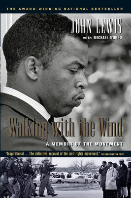 Walking with the Wind: A Memoir of the Movement Cover Image
