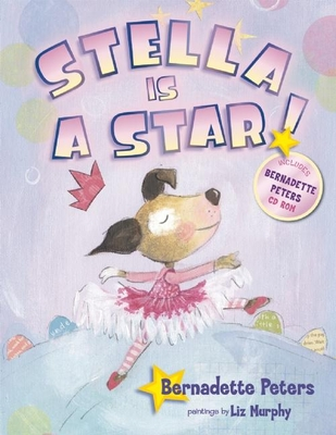 Stella Is a Star! [With CD (Audio)] Cover
