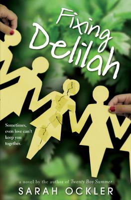Fixing Delilah Cover