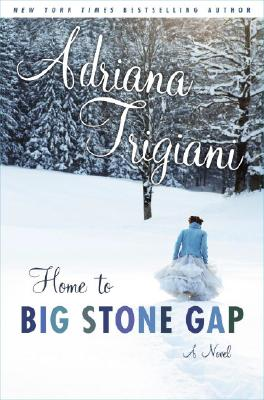 Home to Big Stone Gap Cover Image