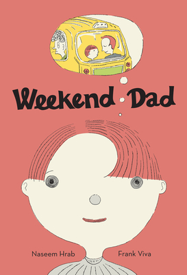 Cover for Weekend Dad