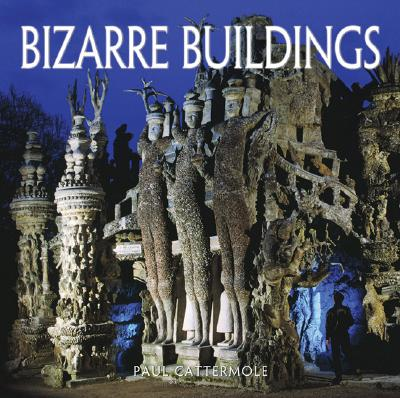 Bizarre Buildings Cover Image