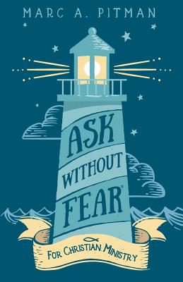 Ask Without Fear for Christian Ministry Cover