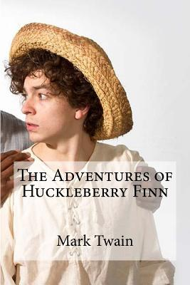 a description of huckleberry finn by mark twain a true american classic Mark twain's classic tale of escape and adventure has been rivetingly retold for today's readers and is as fresh and exciting as when it was first published over a hundred years ago to get away from his violent, drunken father, huckleberry finn fakes his own death and lives wild in the woods.