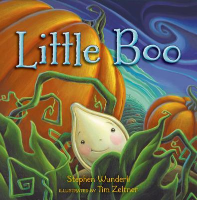 Little Boo Cover Image