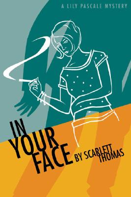 In Your Face Cover