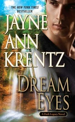 Dream Eyes Cover