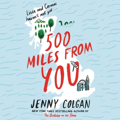 500 Miles from You Cover Image