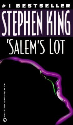 Salem's Lot Cover Image
