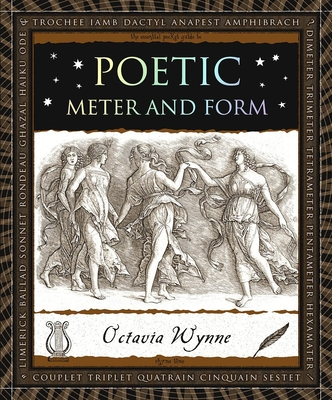 Poetic Meter and Form Cover Image