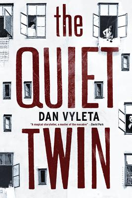 The Quiet Twin Cover