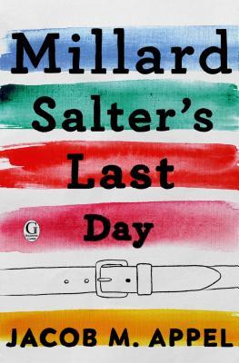 Cover for Millard Salter's Last Day