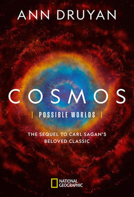 Cosmos: Possible Worlds Cover Image