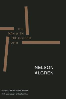 The Man with the Golden Arm (50th Anniversary Edition) Cover