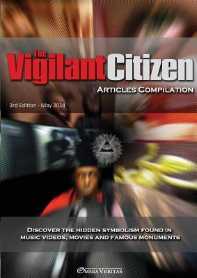 The Vigilant Citizen - Articles Compilation Cover Image