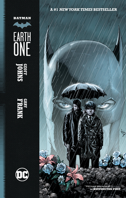 Earth One Cover