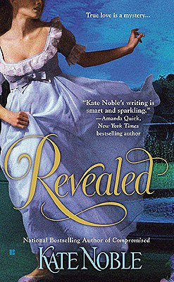 Revealed (The Blue Raven Series) Cover Image