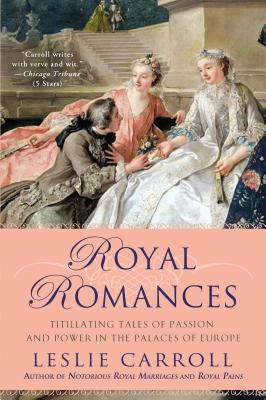Royal Romances Cover