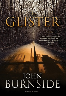 Cover for The Glister