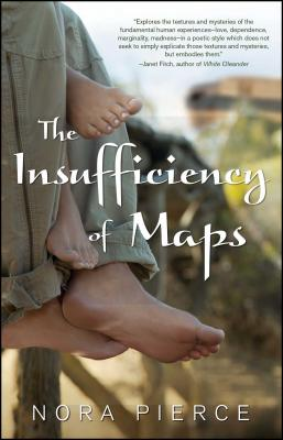 The Insufficiency of Maps Cover