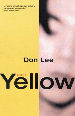 Yellow: Stories Cover Image