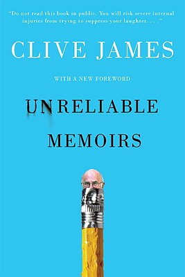 Unreliable Memoirs Cover
