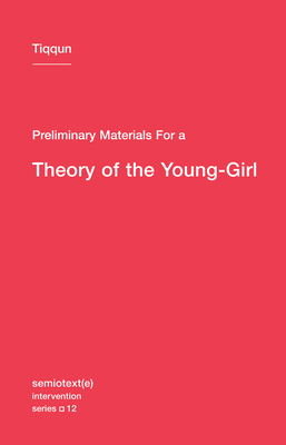 Preliminary Materials for a Theory of the Young-Girl Cover
