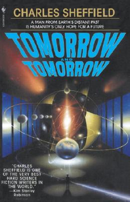 Tomorrow and Tomorrow Cover