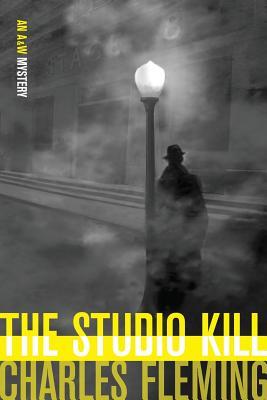 The Studio Kill Cover Image