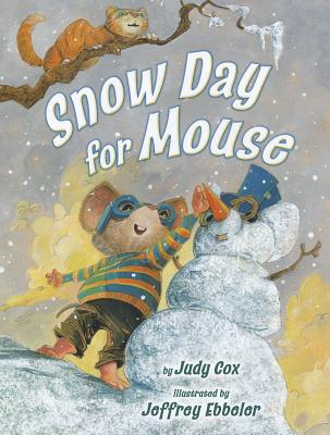 Snow Day for Mouse Cover