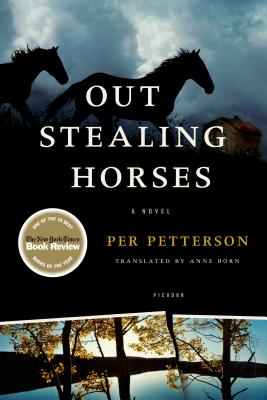 Out Stealing Horses: A Novel Cover Image