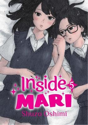 Inside Mari, Volume 5 Cover Image