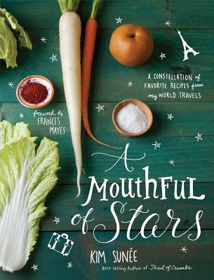 A Mouthful of Stars Cover