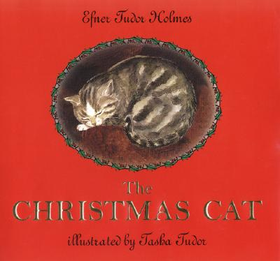 Cover for The Christmas Cat