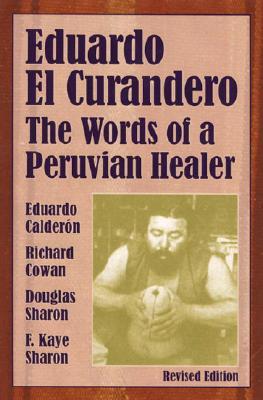 Eduardo El Curandero Cover