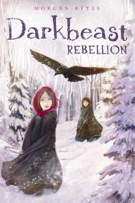 Darkbeast Rebellion Cover