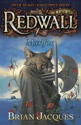 Marlfox: A Tale from Redwall Cover Image