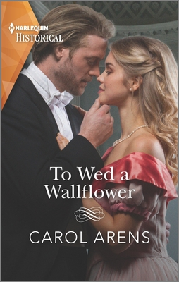 To Wed a Wallflower Cover Image