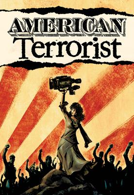 American Terrorist Cover Image