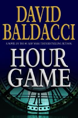 Hour Game Cover