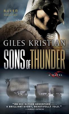 Sons of Thunder Cover
