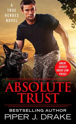 Absolute Trust Cover