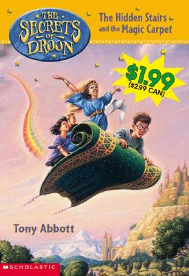 The Hidden Stairs and the Magic Carpet Cover Image