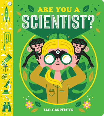 Are You a Scientist? Cover Image