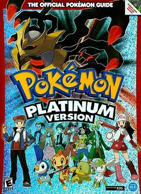 Pdf download) pokemon platinum official strategy guide pdf video.