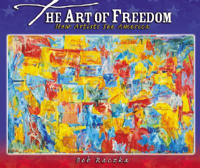 Cover for The Art of Freedom