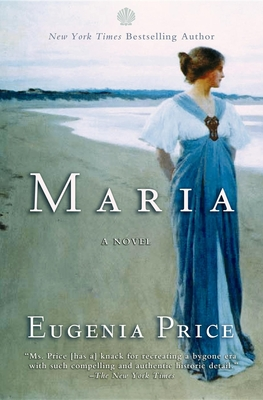 Maria: First Novel in the Florida Trilogy Cover Image