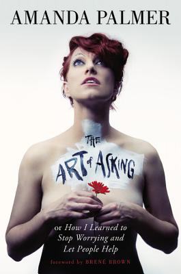 The Art of Asking Cover
