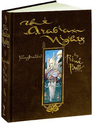The Arabian Nights (Calla Editions) Cover Image