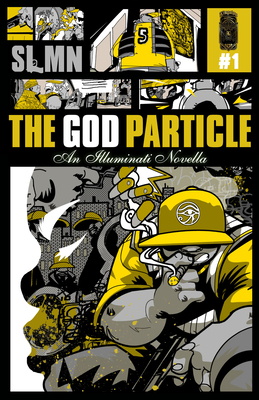 The God Particle: An Illuminati Novella Cover Image
